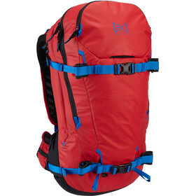 Burton Incline Backpack 30l flame scarlet ripstop